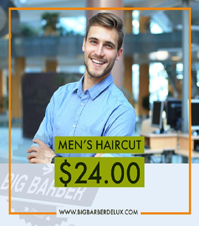 Big Barber 642x727