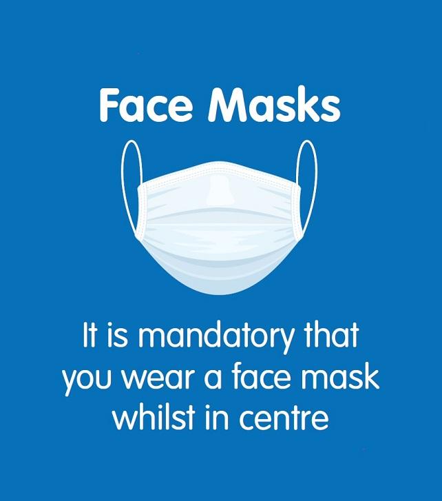 Face Masks 642x727