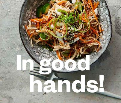 In good Hands 404x346